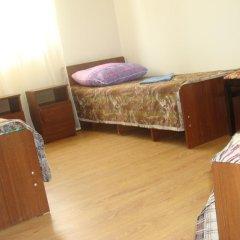 Domoria Hostel удобства в номере
