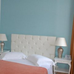 Отель City Marina Корфу комната для гостей фото 11