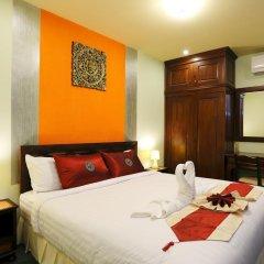 Отель Sudee Villa 4* Вилла разные типы кроватей фото 8