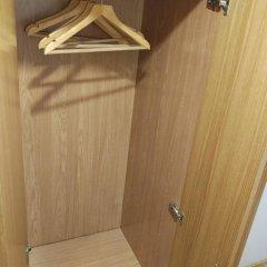 Отель Toctoc Rooms Стандартный номер с 2 отдельными кроватями фото 14