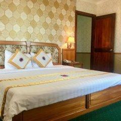 Отель Cap Saint Jacques комната для гостей фото 4