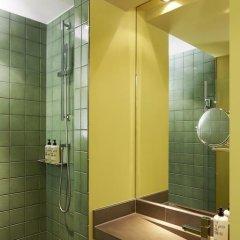 25hours Hotel The Goldman 4* Стандартный номер с различными типами кроватей фото 7