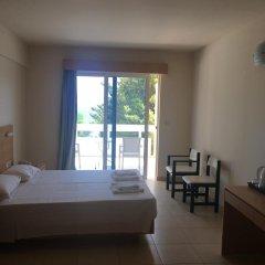 Отель Rhodes Lykia Boutique Родос комната для гостей