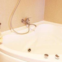 Royal Classic Hotel 3* Улучшенные апартаменты с различными типами кроватей фото 5