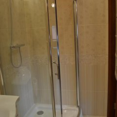 Мини-отель Династия Улучшенный номер с разными типами кроватей фото 6