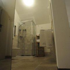 Отель Il Nido dei Falchi B&B Альтамура ванная