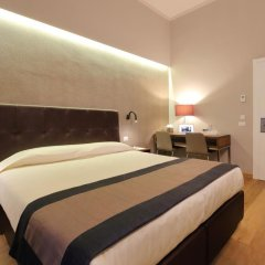 Отель Antico Centro Suite 2* Стандартный номер с различными типами кроватей фото 9