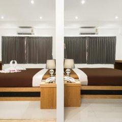M.U.DEN Patong Phuket Hotel в номере