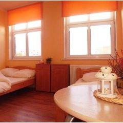 Hostel Bursztynek комната для гостей фото 2