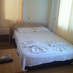 Besik Hotel 3* Стандартный номер с двуспальной кроватью фото 3