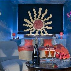 Abitart Hotel 4* Стандартный номер с различными типами кроватей фото 6