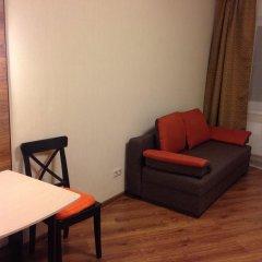 Апартаменты Studio On Lesnaya комната для гостей фото 2
