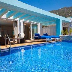 Asfiya Sea View Hotel бассейн фото 6
