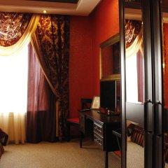 Гостиница Шато Стандартный номер с разными типами кроватей фото 2