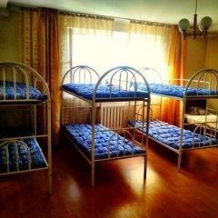 Salem Hostel Almaty бассейн