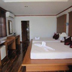 Отель Lanta Paradise Beach Resort комната для гостей фото 3