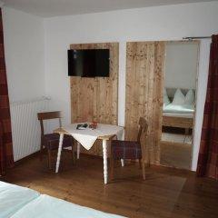 Отель Gastehaus Hubertus 3* Стандартный номер с двуспальной кроватью фото 2
