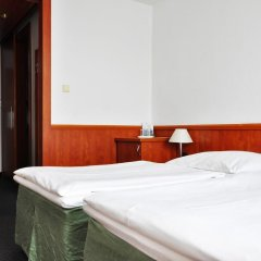 Hotel Tristar 3* Стандартный номер с различными типами кроватей фото 5