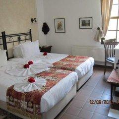 Hotel Kalehan 2* Стандартный номер с различными типами кроватей фото 8