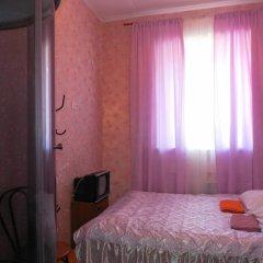 Мини-отель Лира Стандартный номер с двуспальной кроватью фото 2