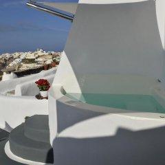 Отель Rimida Villas балкон