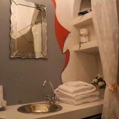 Отель Locanda Il Mascherino Номер категории Эконом с различными типами кроватей фото 4