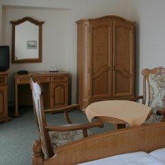 Отель Pension Villa Rosa 3* Стандартный номер с двуспальной кроватью фото 10