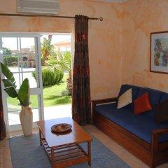 Отель Atalaia Sol 4* Апартаменты разные типы кроватей фото 3