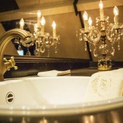 Отель Parc Apartments Нидерланды, Неймеген - отзывы, цены и фото номеров - забронировать отель Parc Apartments онлайн ванная