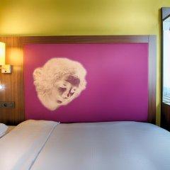 Leonardo Hotel Antwerpen (ex Florida) 3* Номер категории Эконом с различными типами кроватей фото 5