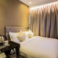 Arton Boutique Hotel 3* Номер Делюкс с различными типами кроватей фото 7