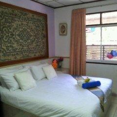Отель Nan inn Bungalow комната для гостей фото 5
