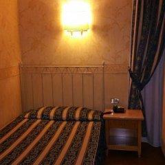 Hotel Giorgi 3* Стандартный номер с различными типами кроватей фото 4