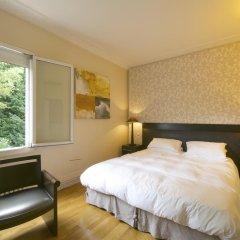 Отель La Villa Paris - B&B Франция, Париж - отзывы, цены и фото номеров - забронировать отель La Villa Paris - B&B онлайн комната для гостей фото 5