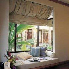 Отель Baan Talay Dao 3* Вилла с различными типами кроватей фото 4