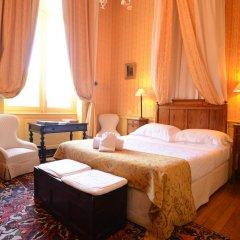 Отель Chateau De Verrieres 5* Стандартный номер фото 4