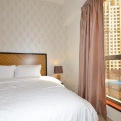 Отель Vacation Bay - Sadaf-5 Residence комната для гостей фото 4
