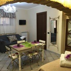 Отель La Reggia degli Dei Агридженто комната для гостей фото 3