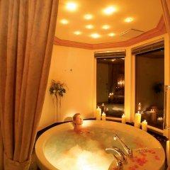 ERMITAGE Wellness- & Spa-Hotel 5* Люкс с различными типами кроватей фото 13