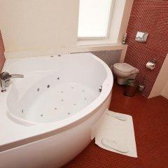 Гостиница Delight 3* Улучшенный номер с разными типами кроватей фото 10