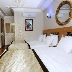 Best Nobel Hotel 2 3* Стандартный номер с различными типами кроватей фото 14