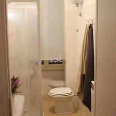 Отель Anita Guest House Roma Италия, Рим - отзывы, цены и фото номеров - забронировать отель Anita Guest House Roma онлайн ванная фото 2