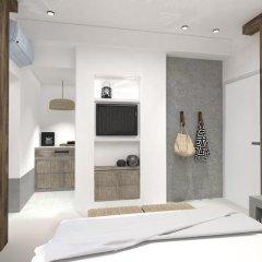 Отель Antigoni Beach Resort 4* Стандартный номер с двуспальной кроватью фото 17