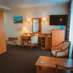 Гостиница Венец в номере