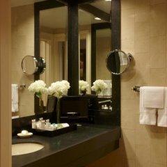 The Michelangelo Hotel 5* Стандартный номер с различными типами кроватей фото 5
