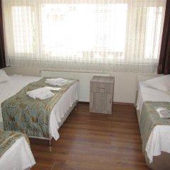 Sefa Hotel 3* Стандартный номер с различными типами кроватей фото 9