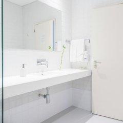 Апартаменты Oldcity Design ванная фото 2