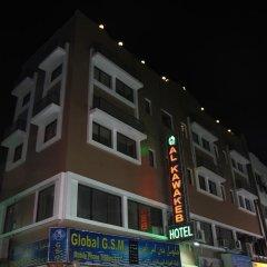 Al Kawakeb Hotel вид на фасад фото 4