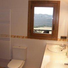 Отель Casa Cosculluela ванная