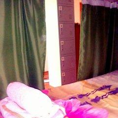 Гостиница Хостел Кэпитал Казахстан, Нур-Султан - 1 отзыв об отеле, цены и фото номеров - забронировать гостиницу Хостел Кэпитал онлайн комната для гостей